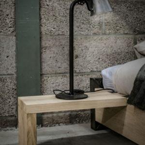 Bedden tafels interieur design accessoires productfotograrie voor lifestyle webshop magazine productfoto fotostudio amsterdam nederland (7)